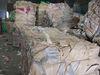 回收廢太空袋