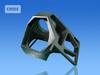 投影機鏡頭五軸加工, 五軸精密零件加工