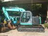 SK135SR 挖土機