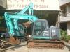 SK135SR-2 挖土機