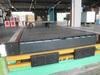 月台與貨車間水平高低調整