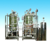 純水系統管路配置
