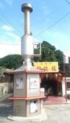 鋼構環保金爐環保設備