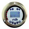4英吋數位式壓力開關、RS-485、NPN/PNP、0-5/10VDC