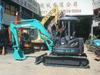 SK50SR-3迷你挖土機