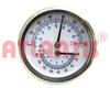 全鋼壓力溫度計TMG(背接式)