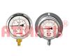 不鏽鋼外殼壓力錶  型號: SC-A,SC-B,SC-AD,SC-B