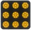 太陽能LED九聯式