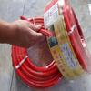 pvc缠绕管 PVC拉管 压力管 浇水管 耐寒管