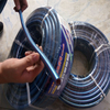 植保机械打药PVC高压喷雾管