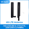 Frequency Range : 746 & 824-960 & 1710-2170, 2300-2500 & 2700MHz antenna