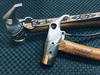 KAOJIA和風營鎚-黃銅版 Hammer#1 Brass Head