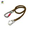 多用途雙鉤環QQ繩(工具、寵物)