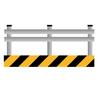 H型鋼護欄