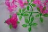 人造花 塑膠花 蛋糕花