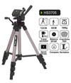 視訊設備腳架 Video tripods - HS3705