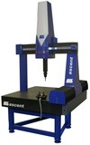高精度CNC三次元影像量測儀