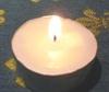 無煙環保蠟燭