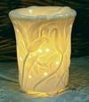 骨瓷薰香夜燈
