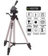 視訊設備腳架 Video tripods - HS3709