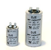 AC capacitor with UL certificating, for Power factor correction.
