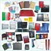 檔案夾,證書夾,萬用手冊,皮件製品系列