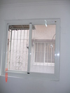華家隔音窗 華家窗中窗 雨天晴雨窗  紗窗加鎖 紗窗內裝