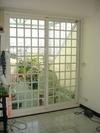 格子窗 複層玻璃格子窗 格子防盜窗 藝術格子窗