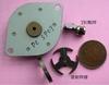 本公司開發微小馬達氬焊機及雷射焊接機,SPOT點焊機,品質優良,性能可靠(樣品如附圖片),為日本SANKYO及MITSUMI會社,焊接機供